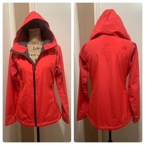 The North Face Hivent Windbreaker Jacket S/P